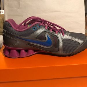 Nike Shoes - Nike Reax Run 8 Women's Running Shoes Size 9